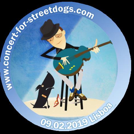 Concert for Streetdogs